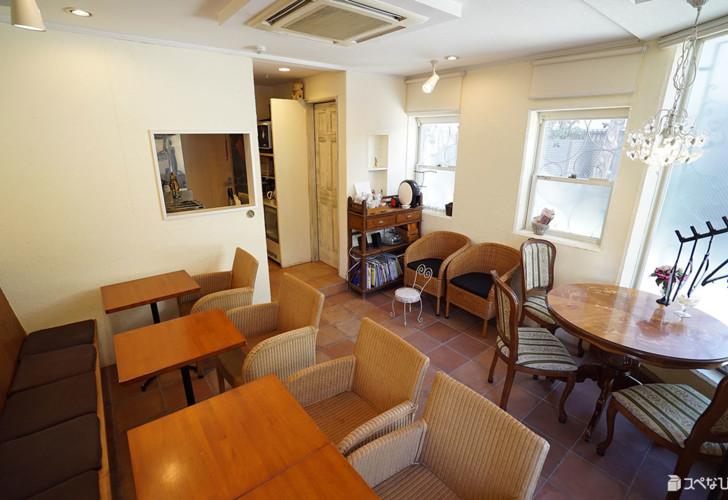 Cafe Fuze[カフェ フーゼ](三軒茶屋駅から徒歩3分)|スペなび