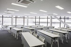 ビジョンセンター浅草 4F 貸し会議室