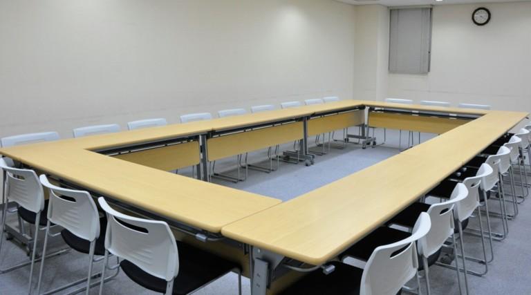 NATULUCK赤坂 5階中会議室