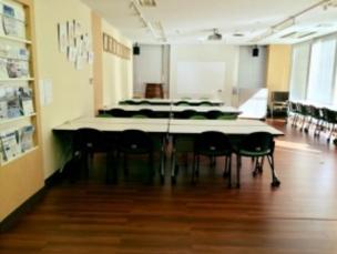 社会起業家コワーキングスペース