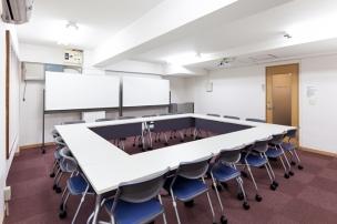 WA東桜貸会議室 第一会議室(ビル2階)