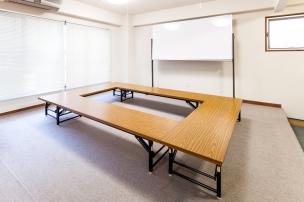 WA東桜貸会議室 第二会議室(ビル2階 和室)