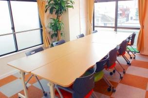 青山タウンヴォイス|個室会議室