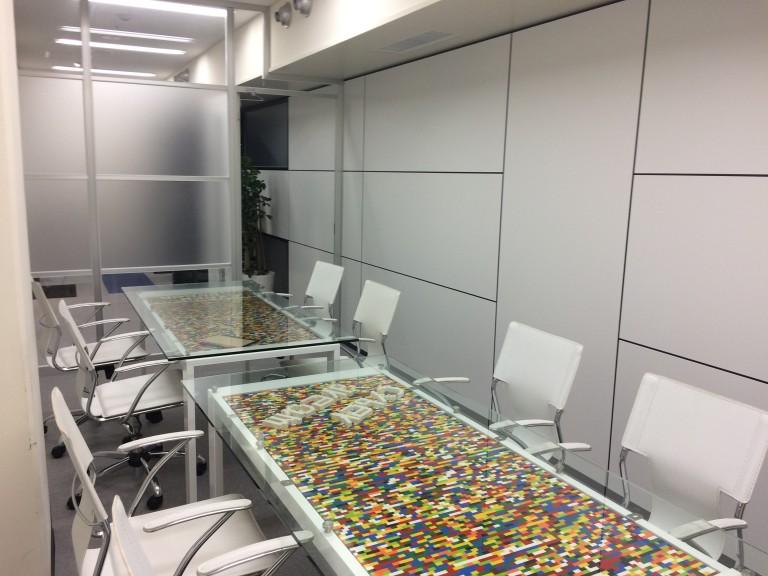 サイバードリーム会議室