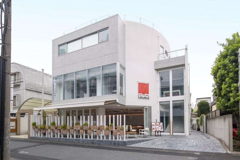 レンタルスペース|hanami 表参道