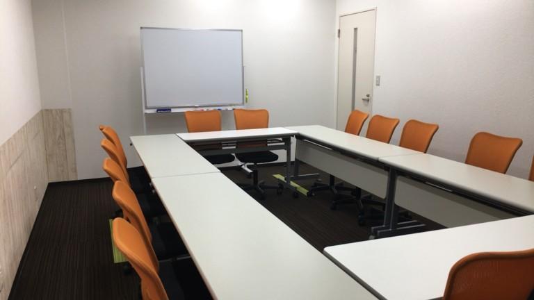 貸し会議室 X-FLOOR 池袋(Room11)