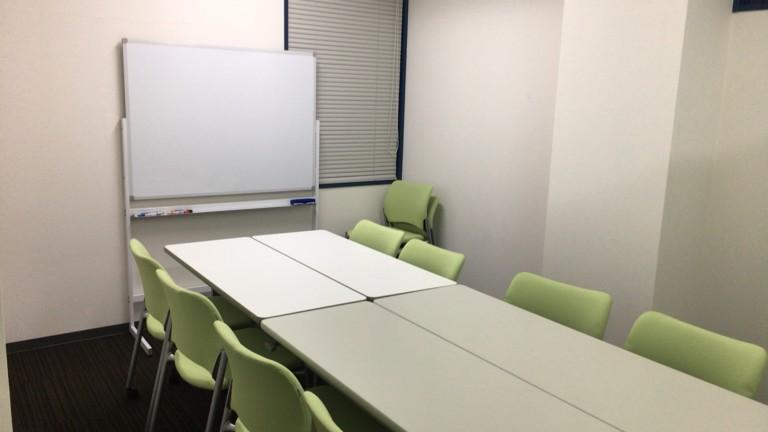 貸し会議室 X-FLOOR 池袋(Room12)