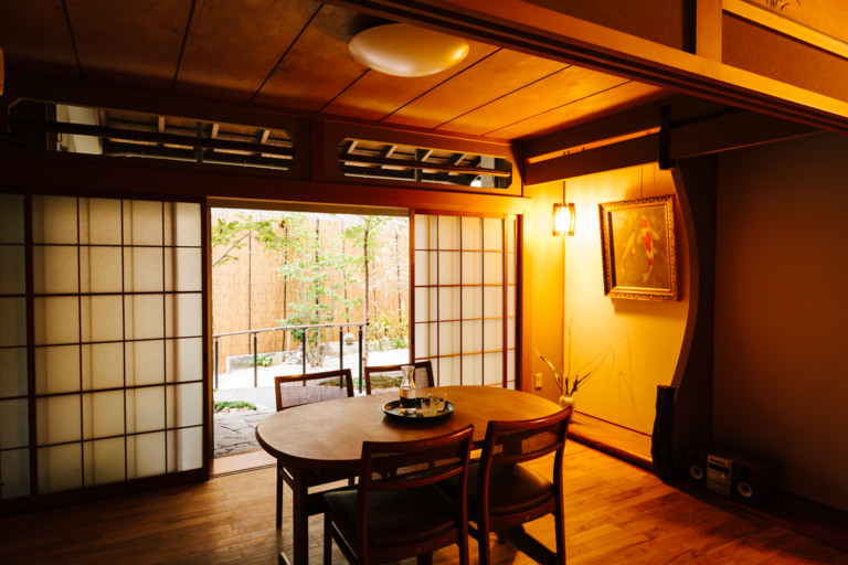 【千代田ヴィレッジ®︎】お庭のある和風レンタルスペース/撮影スタジオ
