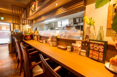 レストラン・喫茶 【大丸東京店】