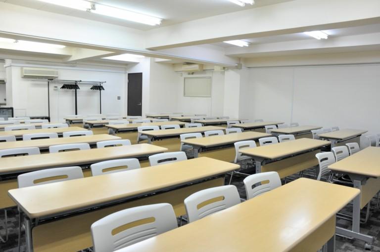 NATULUCK神田北口駅前店3階大会議室