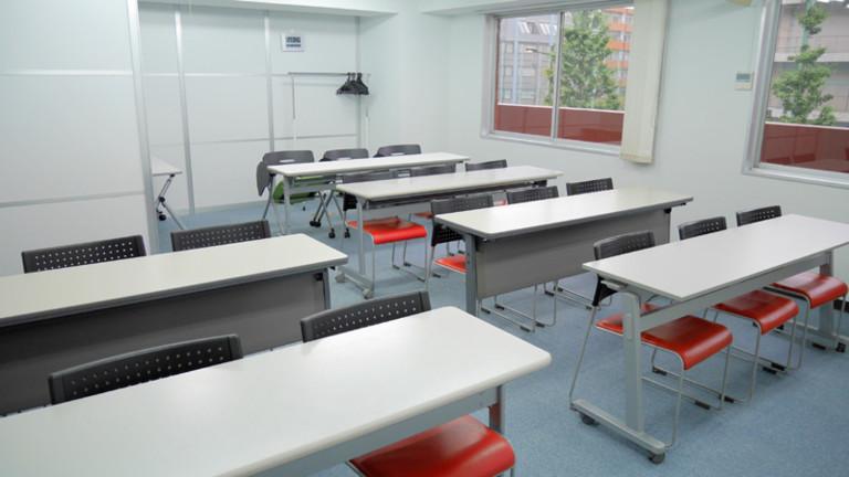 NATULUCK東日本橋・馬喰横山店貸会議室
