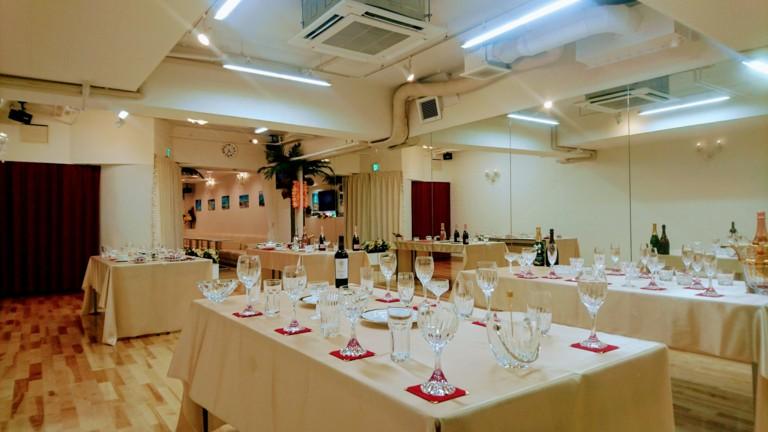 【池袋・大塚】会議からダンスパーティーまで多目的にご利用可能!!!☆レンタルスペース Aloha☆