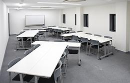 【名古屋駅南】2階セミナールームB 少人数向けのセミナーに最適!