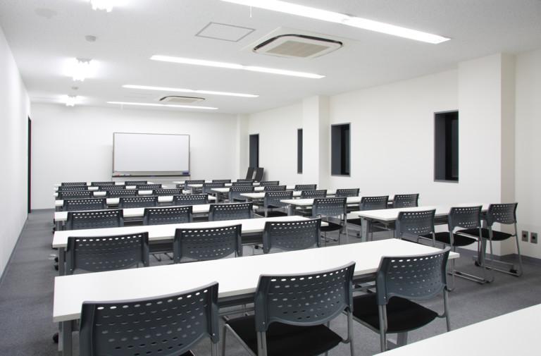 【名古屋駅徒歩5分】2F コミュニティースペースB 面接・お打合せに!