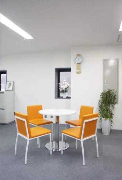 【名古屋駅徒歩5分】2F コミュニティースペースA 面接・お打合せに!