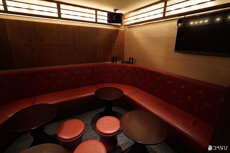 【キッチン・カラオケ付き隠れ家】赤坂レンタルスペース
