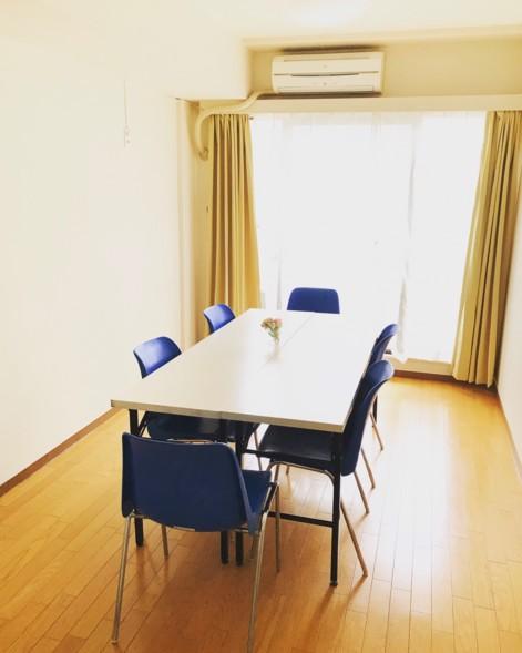 サウスフラットシェア ※渋谷区南平台町、オーブンレンジ、キッチン、冷蔵庫、シャワー完備
