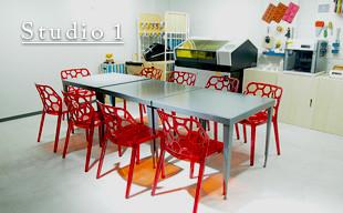 C-Lounge(Studio1)