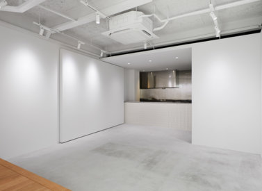 elephant STUDIO / 1F STUDIO+KITCHENの写真