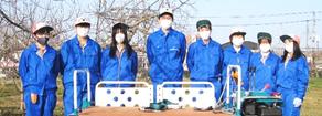東日本復興支援(教育支援)
