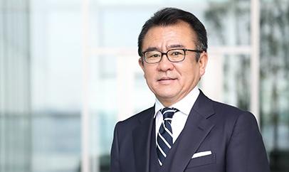 アスクル株式会社 代表取締役社長 CEO 吉岡 晃