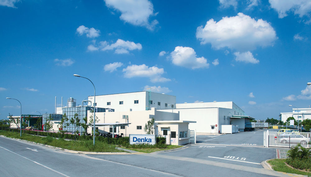 Denka Advantech South Plant