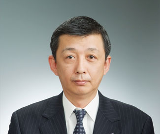 Yoshio Takino