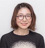 MD統括部 マーケティンググループ MD計画 編成局 寺澤 真理