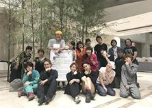 伊勢丹相模原店×女子美術大学による「JOSHIBIISETAN」第3弾