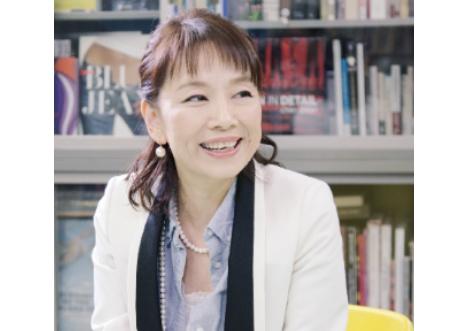 共立女子大学 被服意匠研究室 宮武 恵子 様