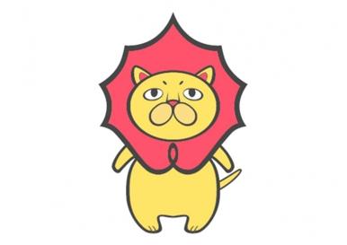 ぶんみゃくん・・・東京藝術大学ロゴのアカンサスマークを被った「ぶんみゃくん」。「文脈」と猫の鳴き声「みゃー」を組み合わせたネーミングのニューキャラクターです。