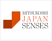MITSUKOSHI JAPAN SENSES
