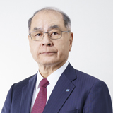 代表取締役 取締役会長 浜崎 祐司
