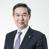 取締役副社長 森 省輔