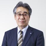 取締役 兼 専務執行役員 竹川 徳雄