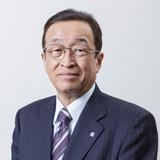 社外取締役 安井 潤司