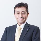 常任監査役 伊東 竹虎