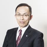 常任監査役 加藤 誠治