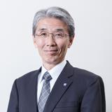 社外監査役 縄田 満児