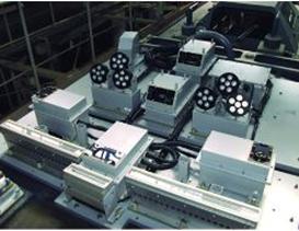 架線検測装置 CATENARY EYE (カテナリーアイ)の機能向上