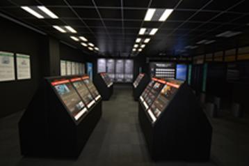 安全伝承館の開設