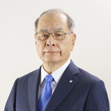 Yuji Hamasaki Representative Director, Chairman