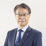 Takeshi Miida Representative Director, President