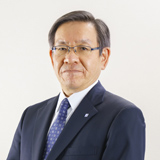 Nobutoshi Ohashi Director, Senior Managing Executive Officer