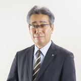 Norio Takekawa Director, Senior Managing Executive Officer