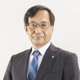 Nobuaki Tamaki Director, Senior Managing Executive Officer