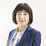 Keiko Hayashi Director and Audit & Supervisory Committee Member (Outside Director)