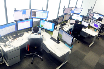 24 hour Customer Center
