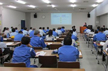 Nursing care seminar
