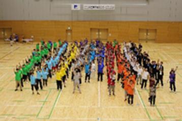Meiden Group Sports Festa